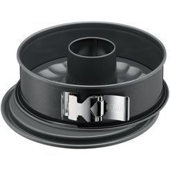 kaiser backformen springvorm la forme plus ø 26 cm rond met 2 planken grijs