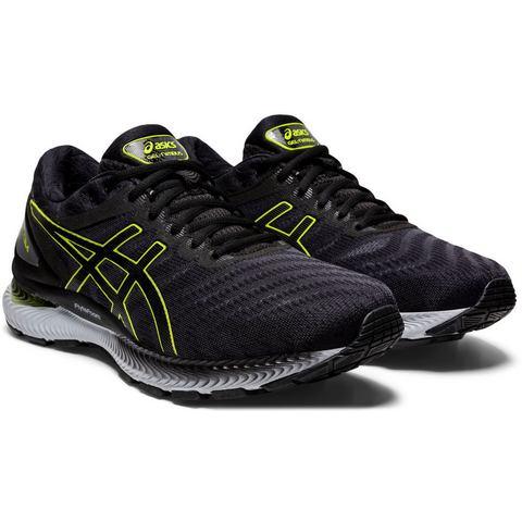 Asics Gel-Nimbus 22 hardloopschoenen Hardloopschoenen