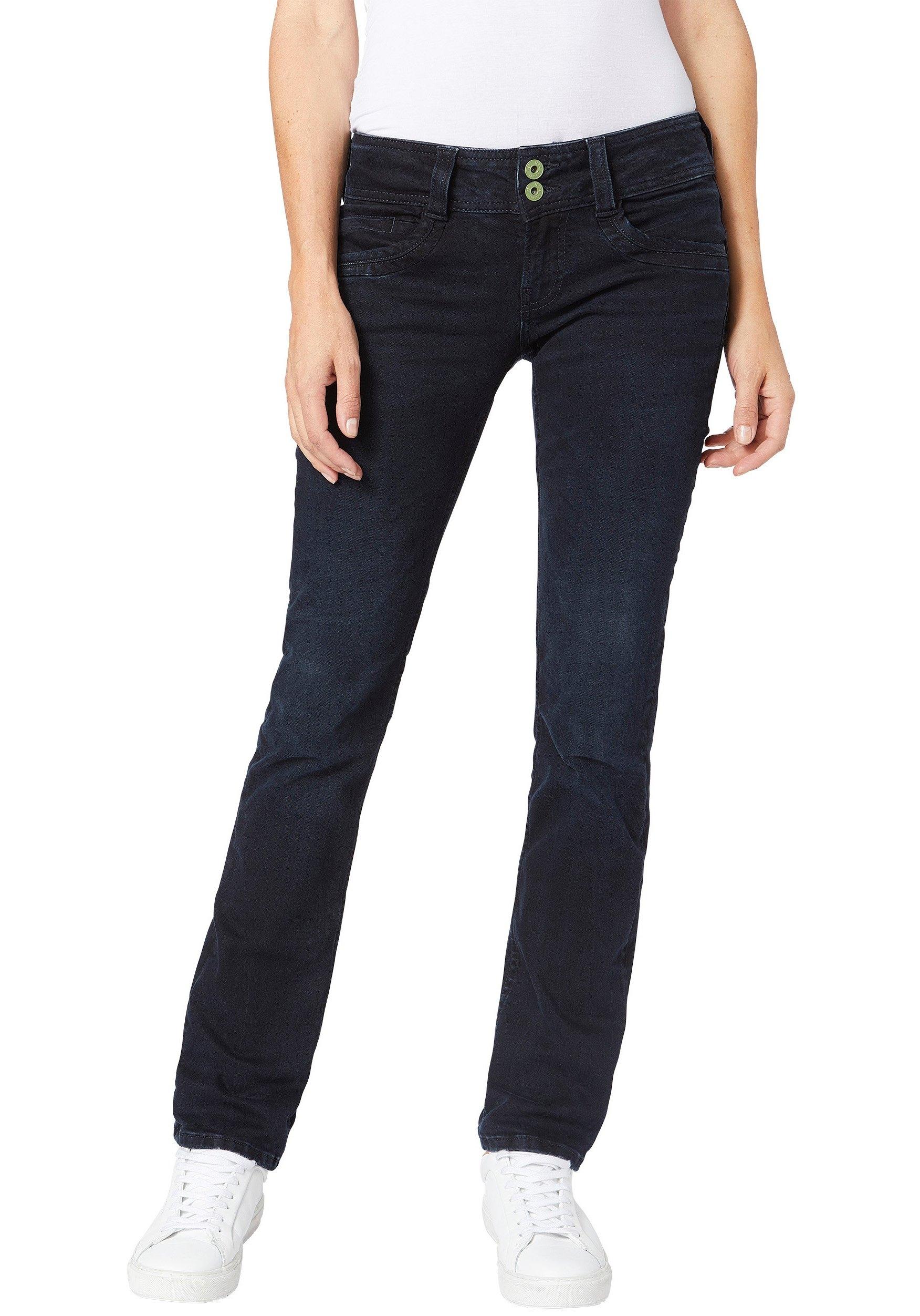 Pepe Jeans straight jeans »GEN« bestellen: 30 dagen bedenktijd