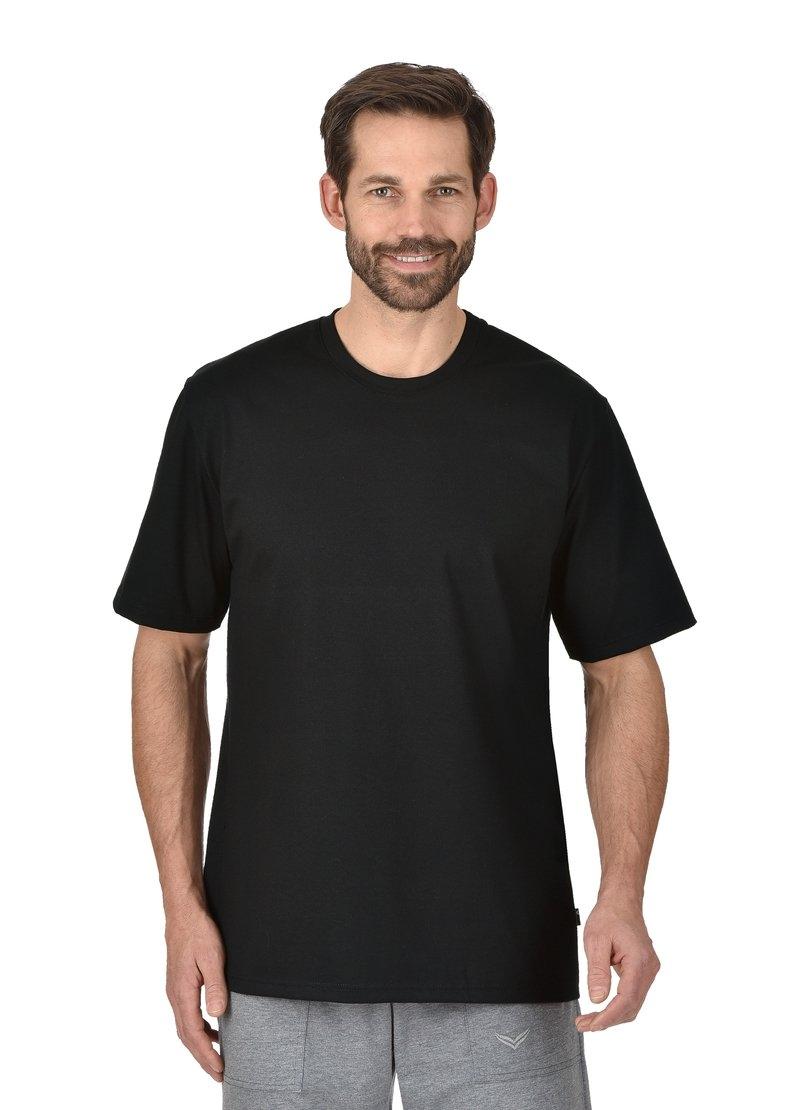 Trigema T-shirt »van deluxe single-jersey« veilig op otto.nl kopen