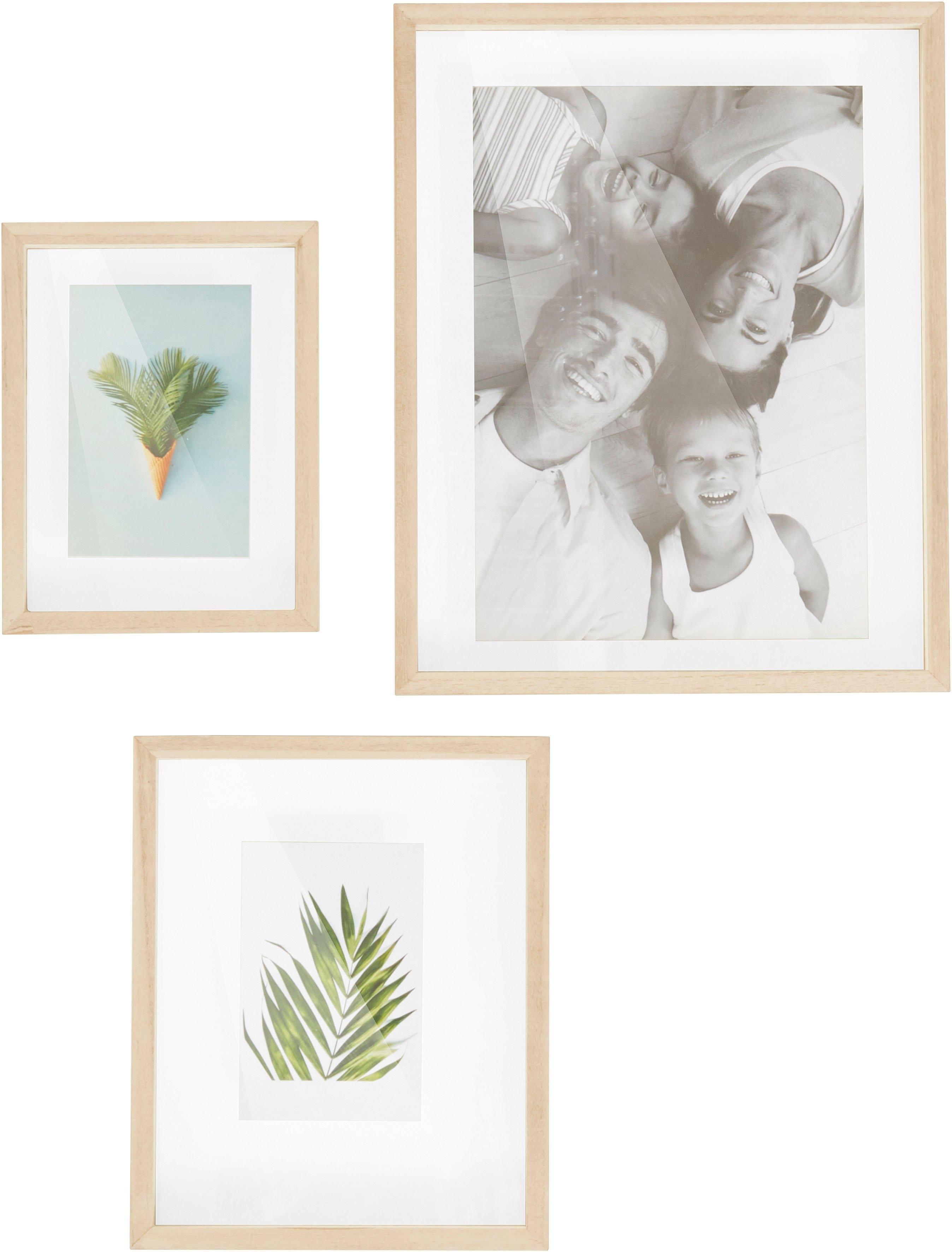 Guido Maria Kretschmer Home&Living fotolijstje Hemmana (3 stuks) goedkoop op otto.nl kopen