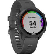 garmin smartwatch forerunner 245 grijs