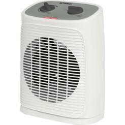 bomann ventilatorkachel hl 6041 cb wit