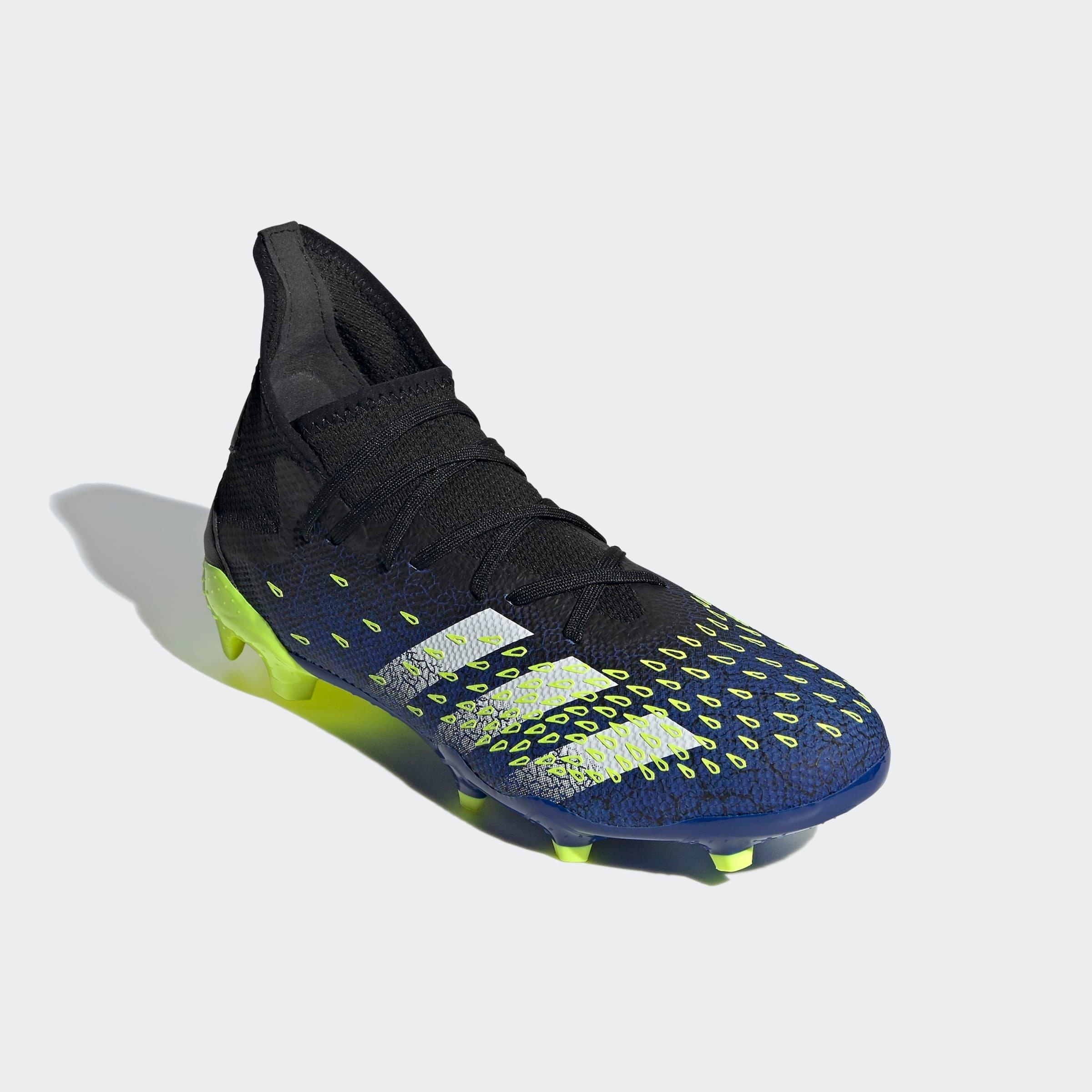 adidas Performance voetbalschoenen PREDATOR FREAK 3 FG bestellen: 30 dagen bedenktijd