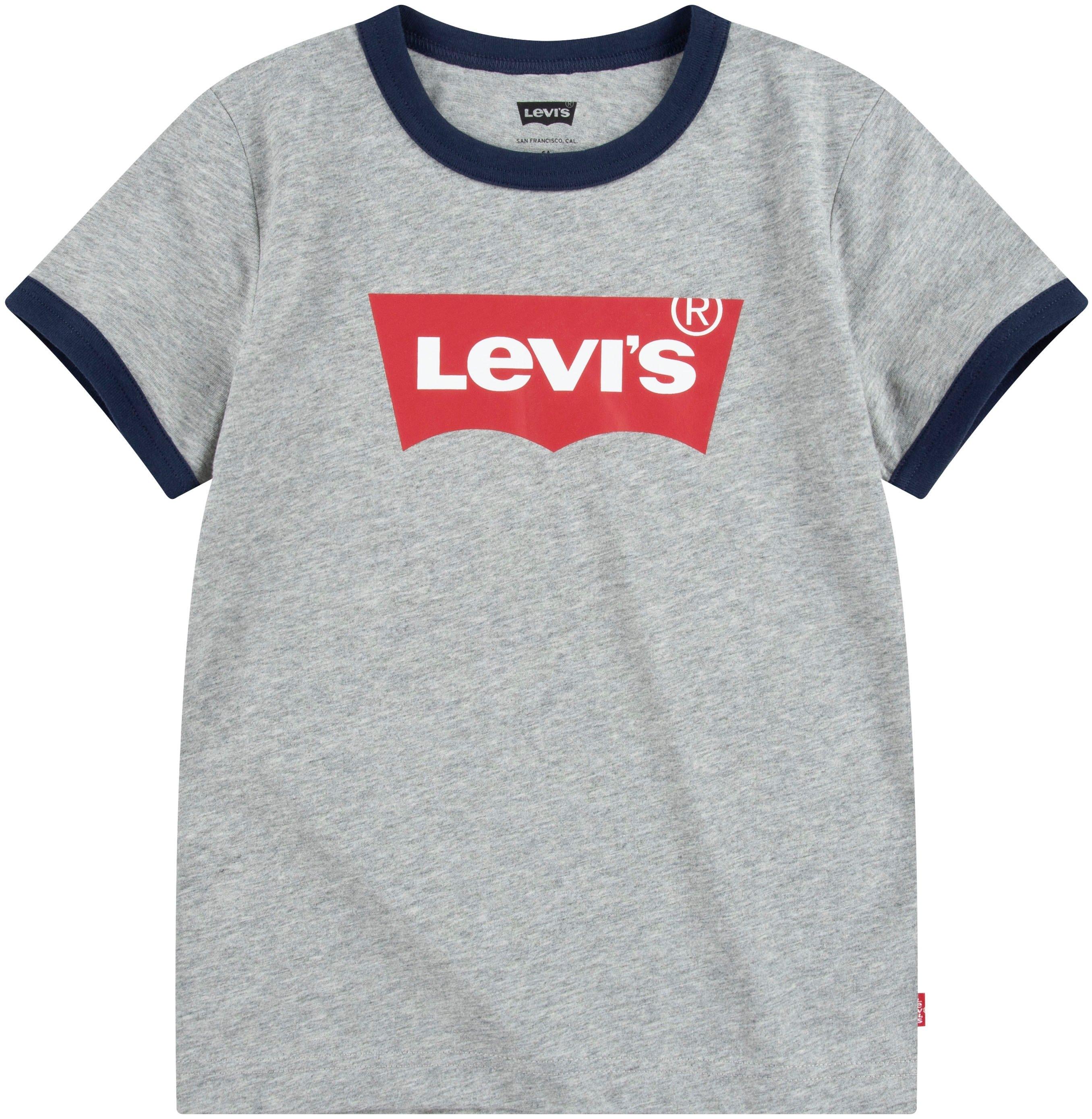 Levi's Kidswear T-shirt nu online bestellen