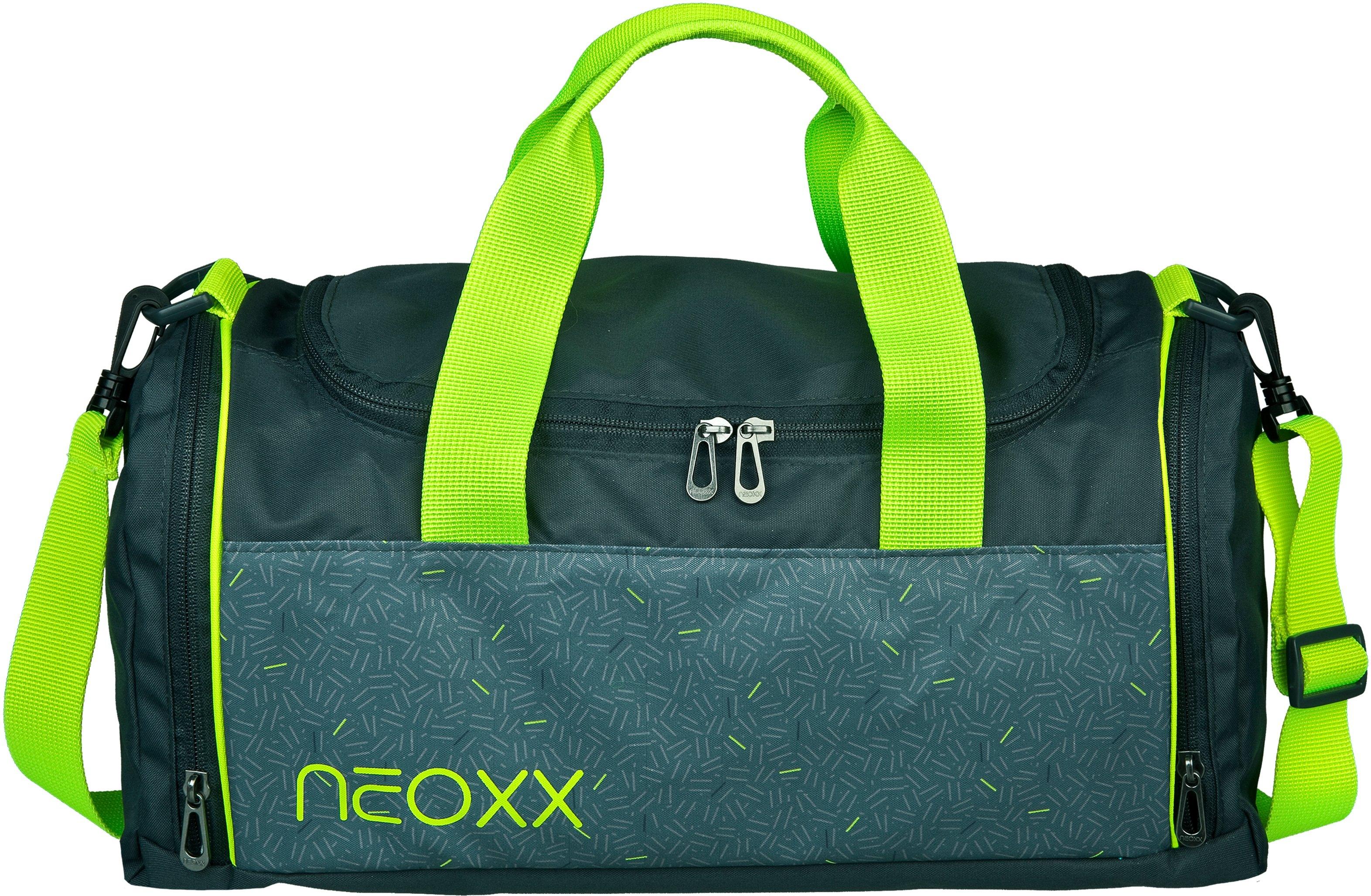 neoxx sporttas »Champ, Boom« - verschillende betaalmethodes