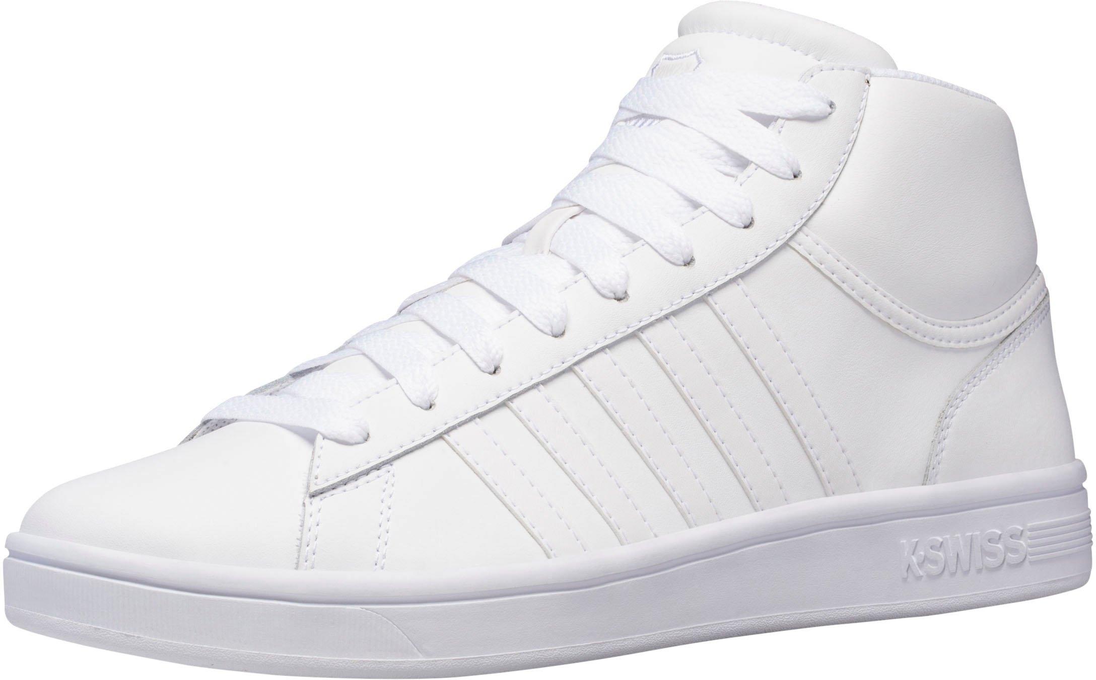 K-Swiss Sneakers Court Winston Mid bestellen: 30 dagen bedenktijd