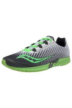 saucony runningschoenen »type a 9« zwart