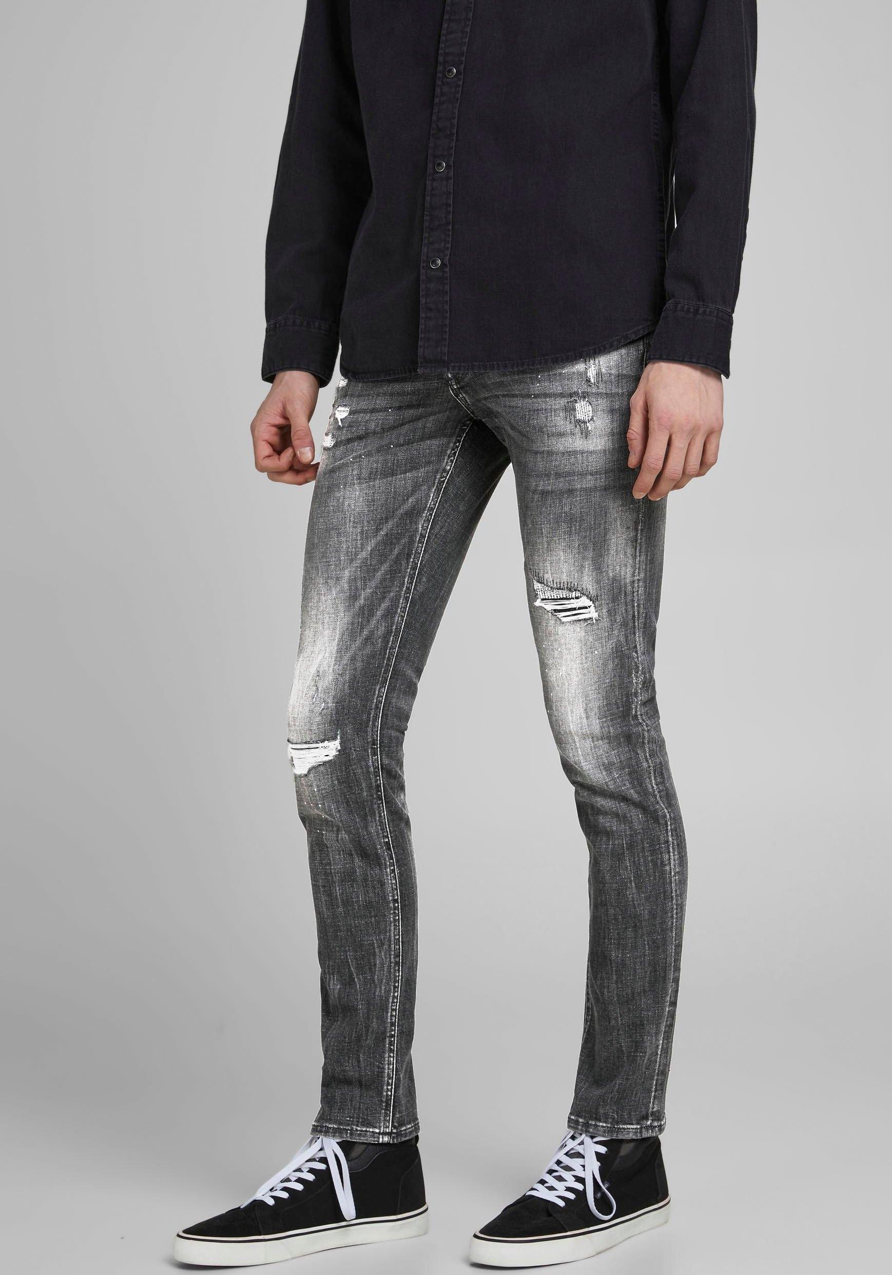 Jack & Jones Slim fit jeans GLENN FOX online kopen op otto.nl