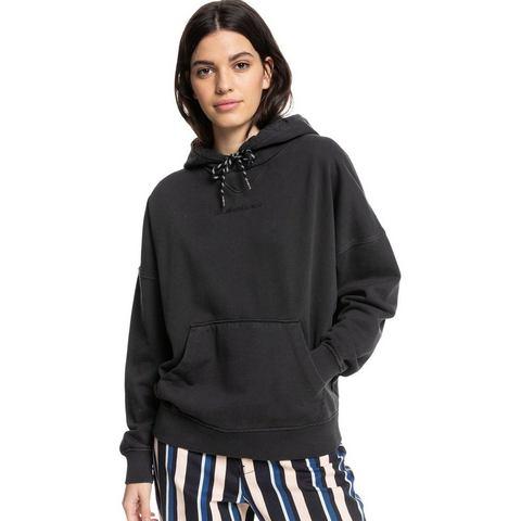 Quiksilver Damen hoodie Oversized Hoodie