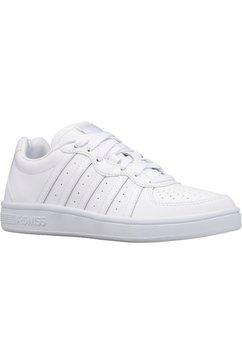k-swiss sneakers »westcourt w« wit