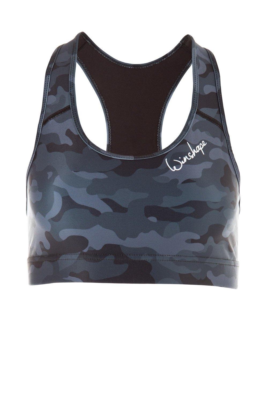 Winshape sportbustier »SB101-Military Grey« voordelig en veilig online kopen