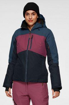 icepeak ski-jack »casoria« blauw