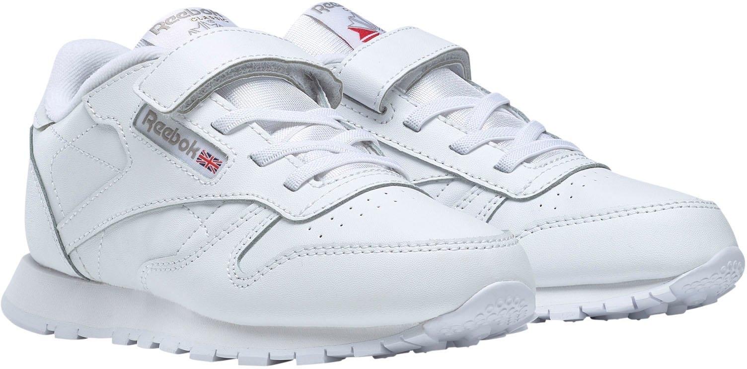 Reebok Classic sneakers »Classic Leather 1v« bestellen: 30 dagen bedenktijd