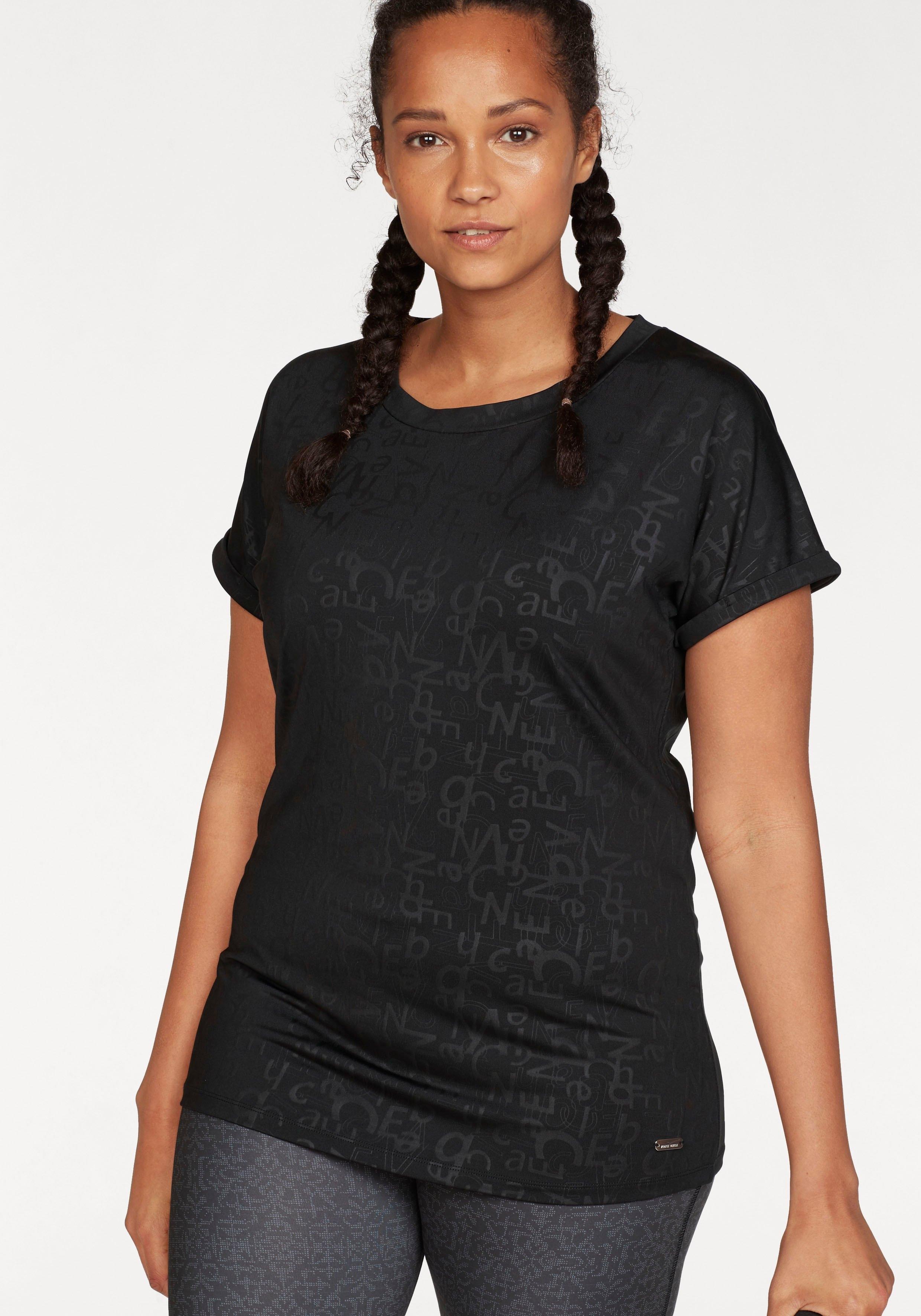 Venice Beach Functioneel shirt Grote maten - gratis ruilen op otto.nl