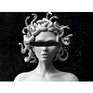 gc artprint »anon medusa« multicolor