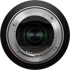 tamron zoomobjectief af 70-300 mm f-4,5-6.3 di iii rxd zwart