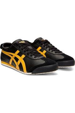 onitsuka tiger sneakers mexico 66 zwart