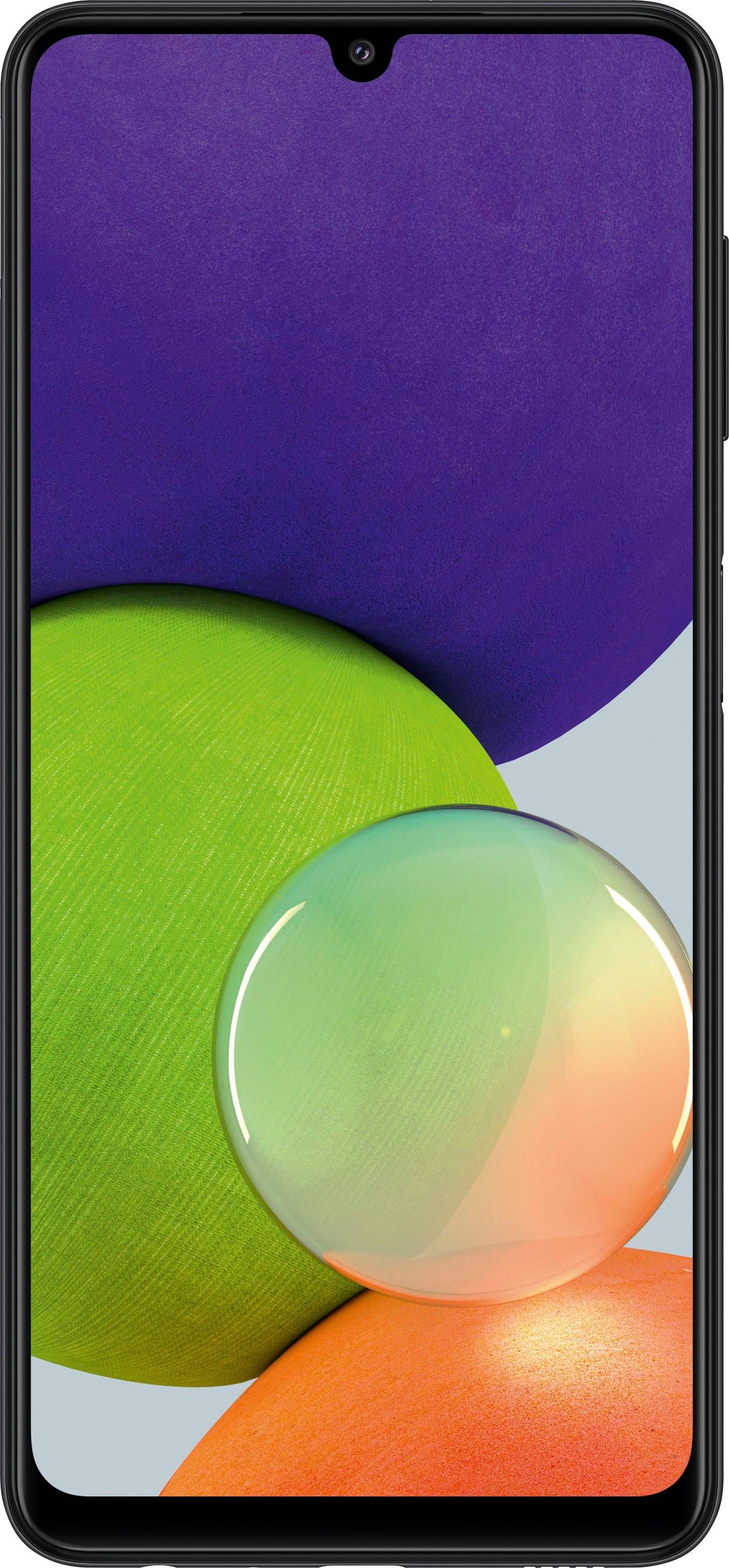 Samsung smartphone Galaxy A22 bestellen: 30 dagen bedenktijd