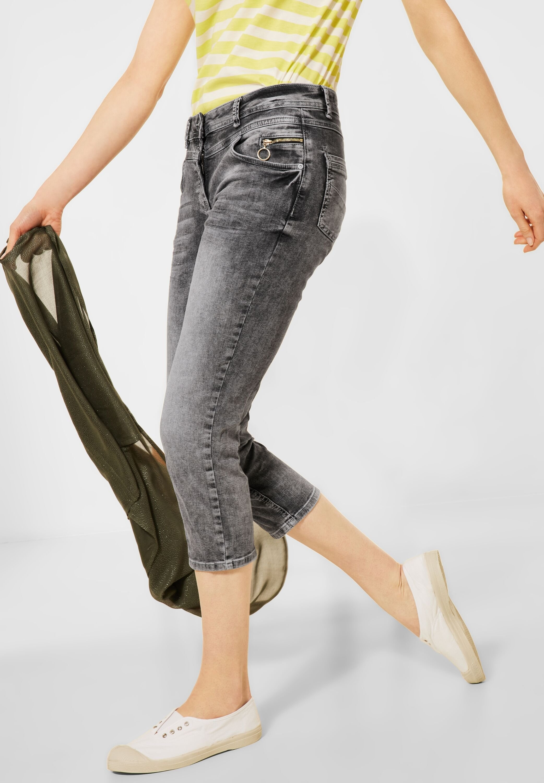 Cecil 7/8 jeans 5-pocketsstijl nu online kopen bij OTTO