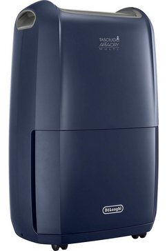 de'longhi luchtontvochtiger ddsx220wf blauw