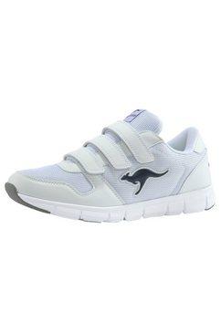 kangaroos sneakers »k-bluerun 701 b« wit
