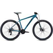 fuji bikes »fuji nevada 29 1.9 2021« mountainbike blauw