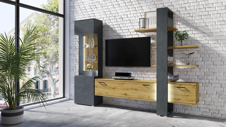 TRENDMANUFAKTUR tv-meubel »Moreno« bestellen: 30 dagen bedenktijd