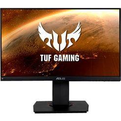 "asus gaming-monitor vg249q, 61,0 cm - 24 "", full hd zwart"