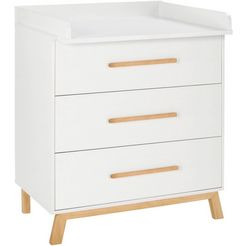 schardt commode sienna white made in germany wit
