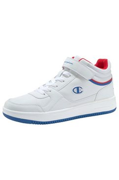 champion sneakers »rebound vintage« wit