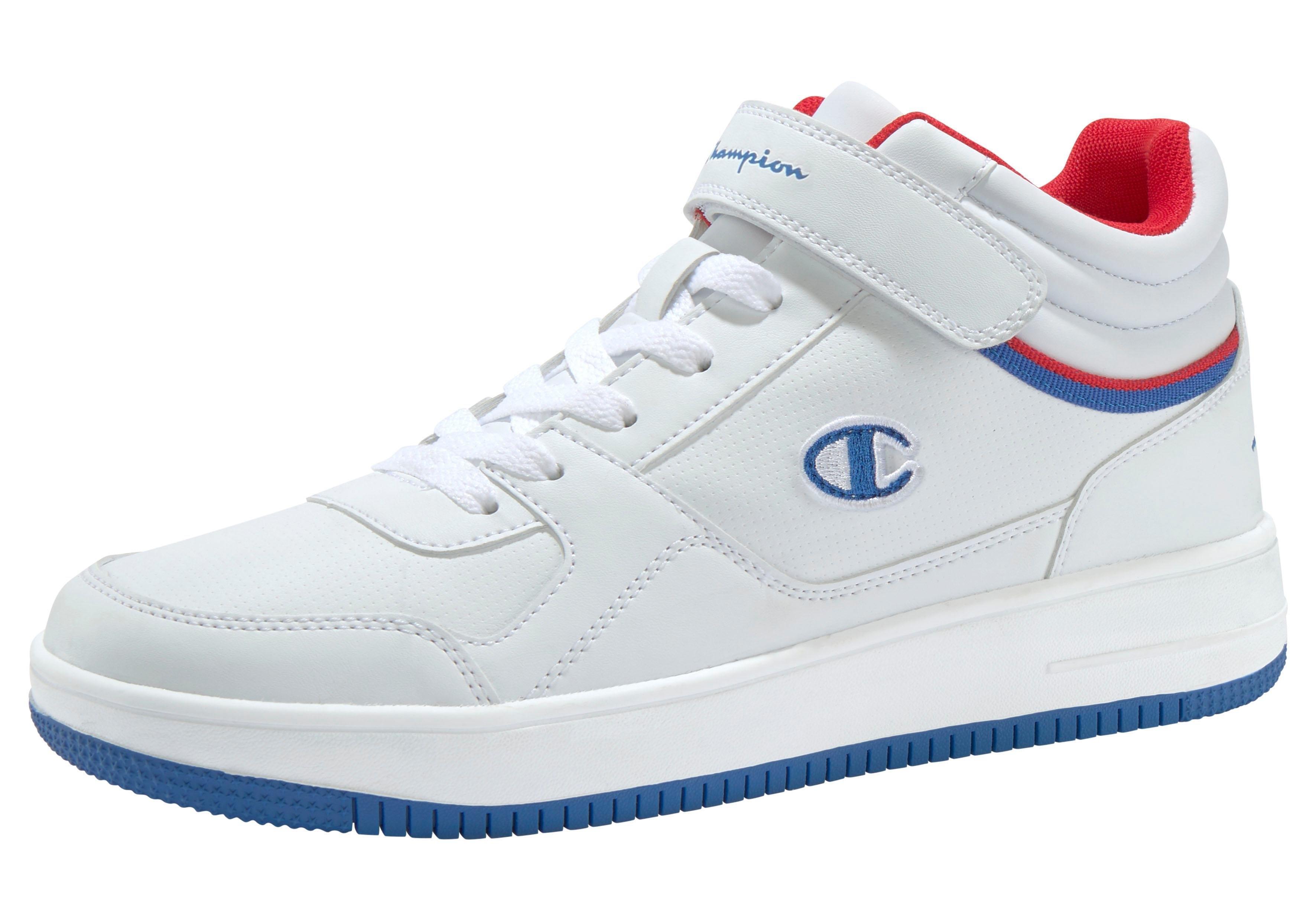 Champion sneakers »REBOUND VINTAGE« bij OTTO online kopen