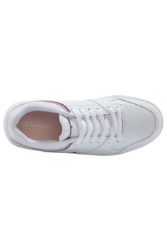 champion sneakers »rebound low« wit