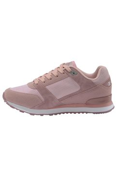 champion sneakers »c.j. mix« roze