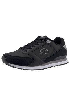 champion sneakers »c.j.« zwart