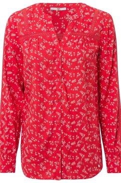 ajc overhemdblouse rood