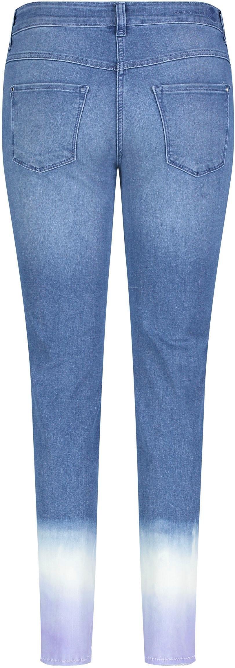 MAC 7/8 jeans »Dream Skinny Finges« nu online kopen bij OTTO