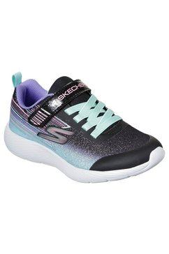 skechers kids sneakers »dyna-lite« zwart