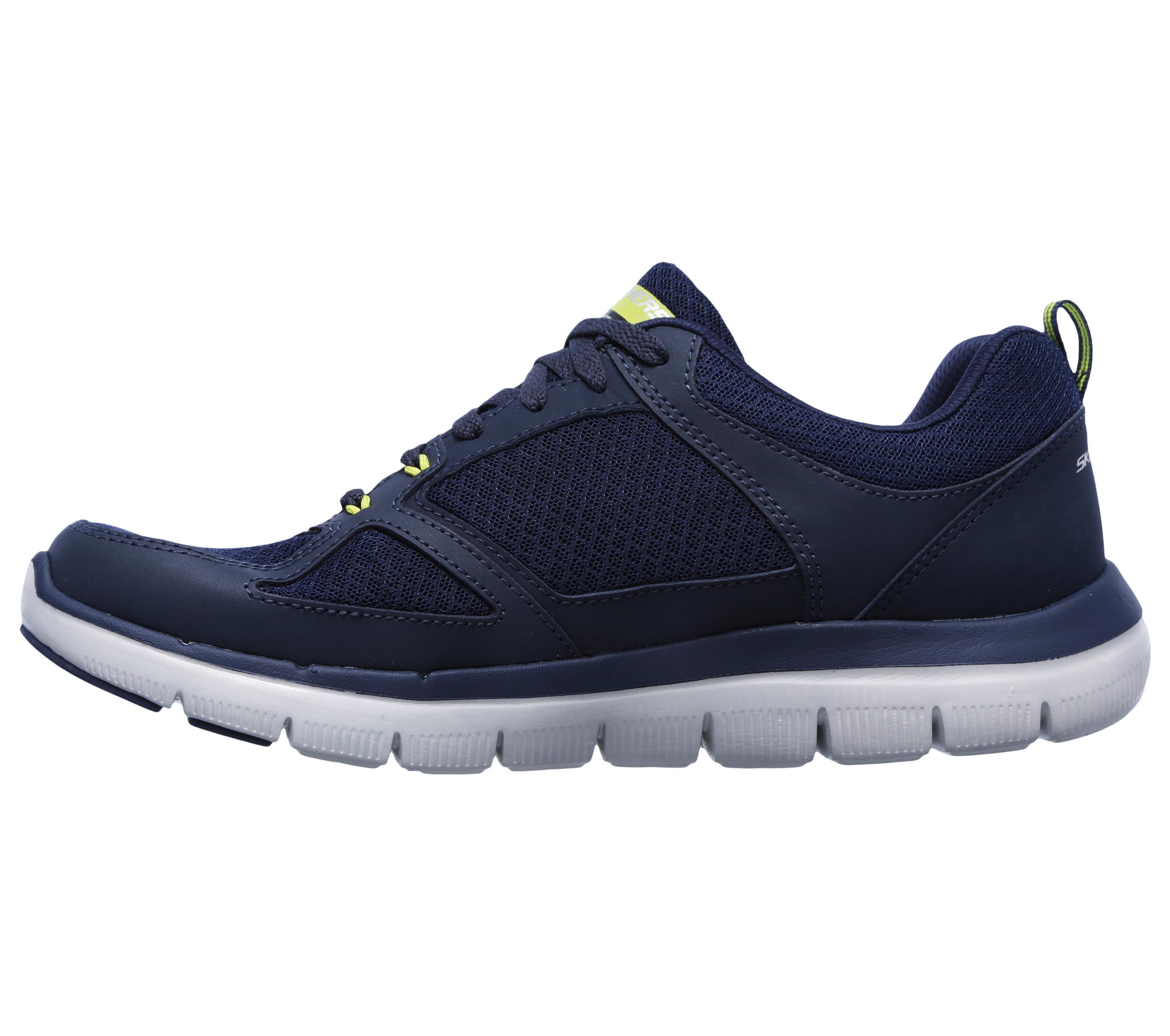 SKECHERS sneakers »Flex-Advantage 2.0 - Lindman« nu online bestellen