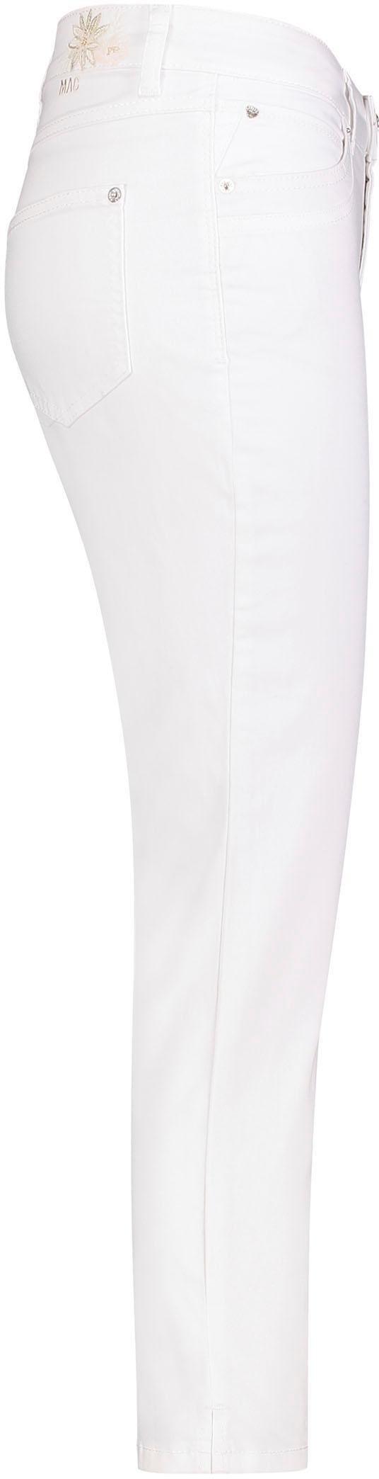 Mac 7/8 jeans »Angela Summer Leaf« veilig op otto.nl kopen