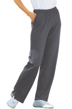 schneider sportswear trainingsbroek grijs