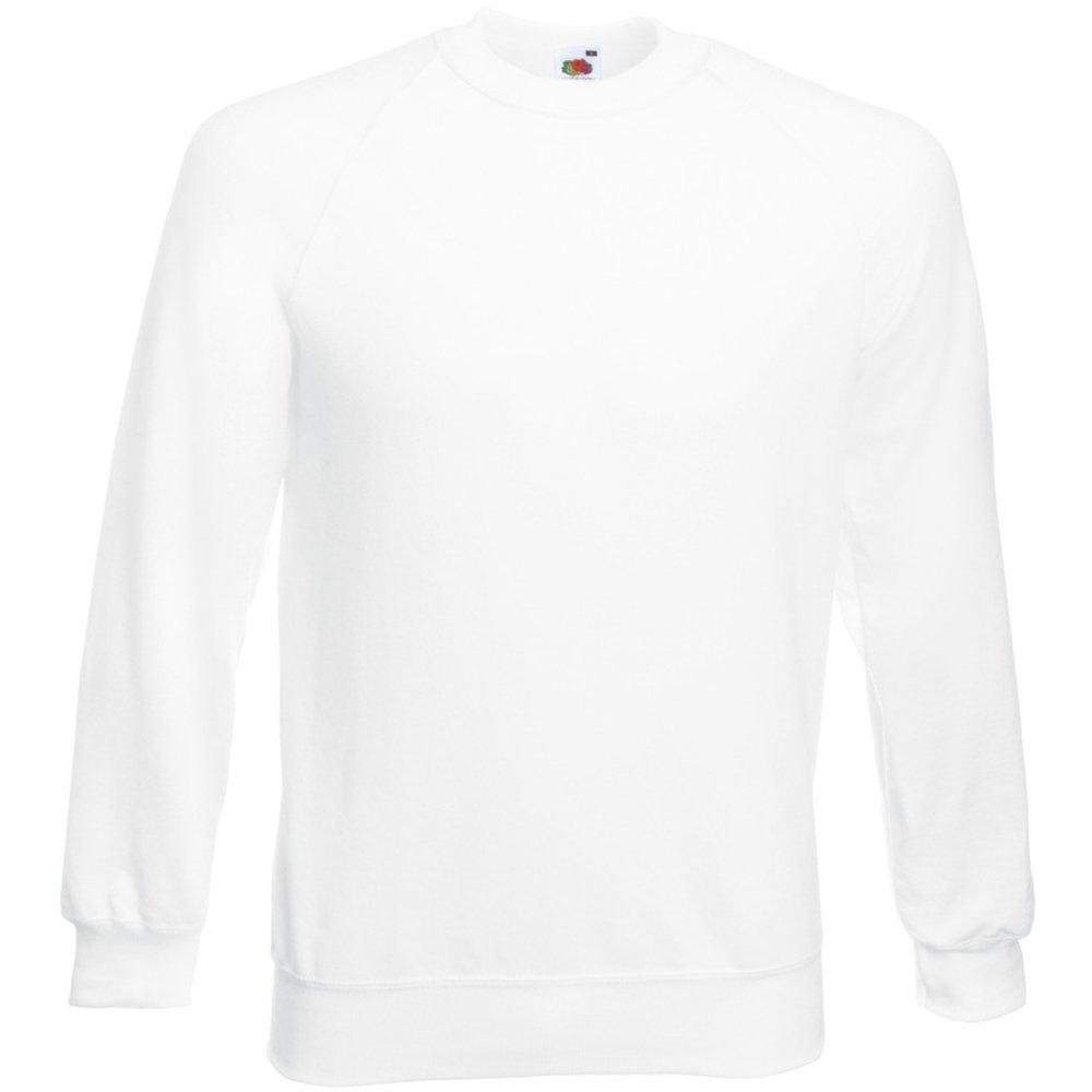 Op zoek naar een Fruit of the Loom trui met ronde hals »Belcoro® Pullover / Sweatshirt«? Koop online bij OTTO