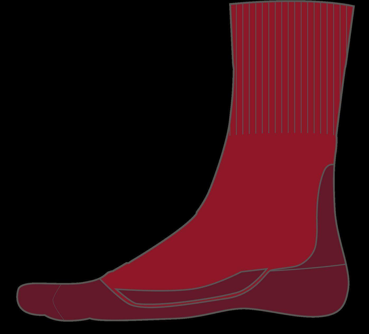 Falke Sokken Tk1 Wool Makkelijk Besteld - Geweldige Prijs