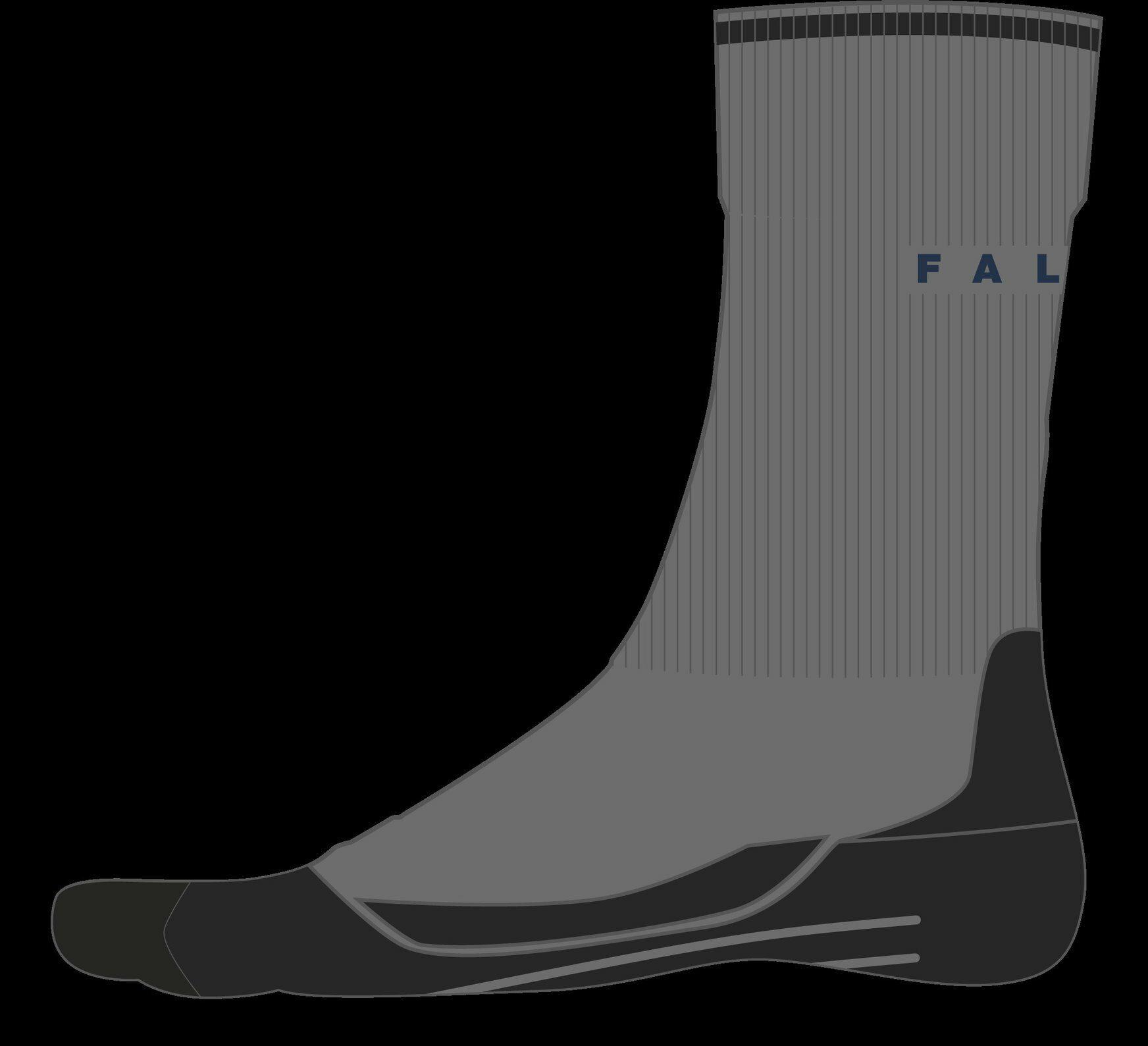Falke Sokken Tk2 Wool Silk Online Kopen - Geweldige Prijs