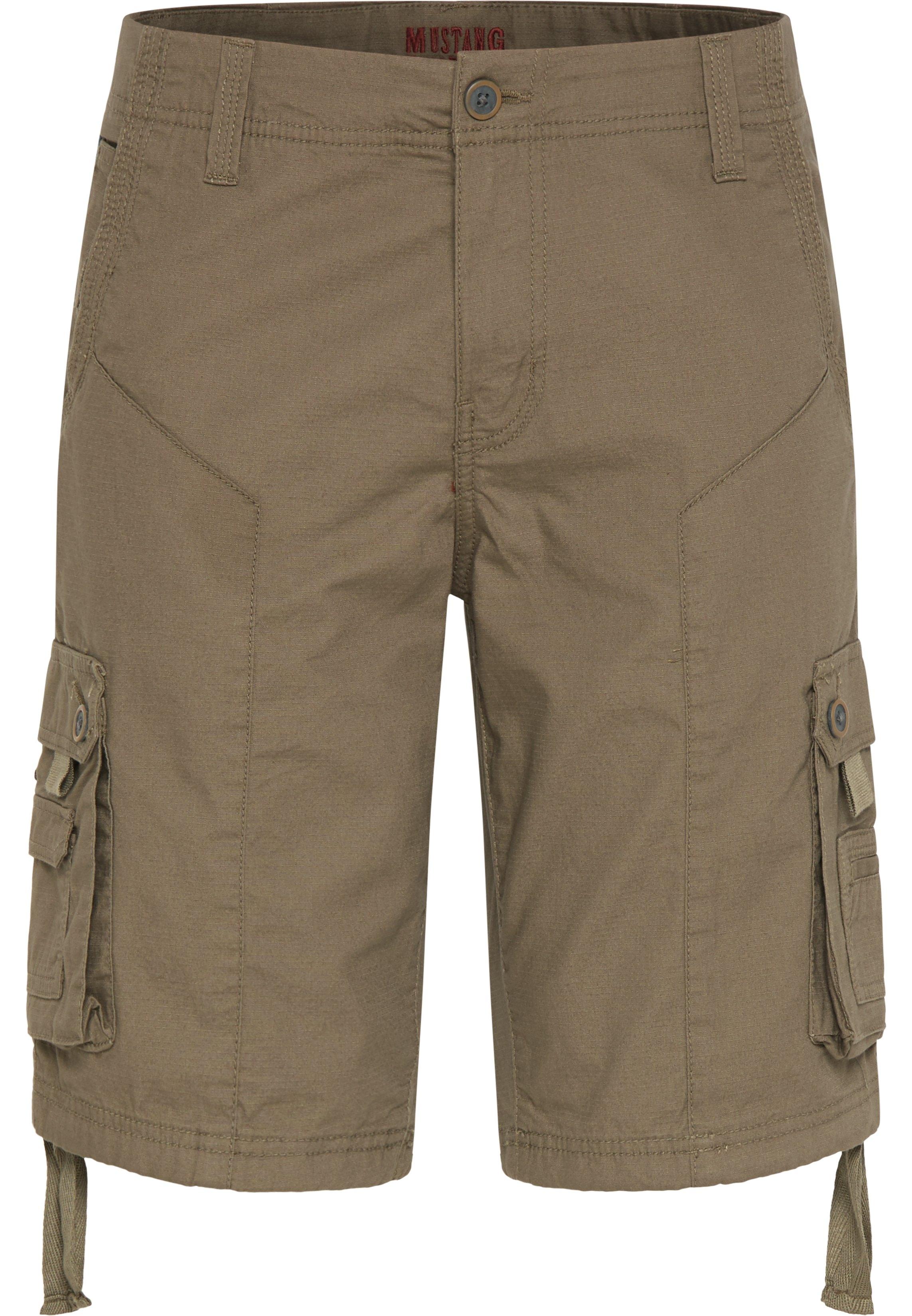 MUSTANG jeansshort »Cargo Shorts« - verschillende betaalmethodes
