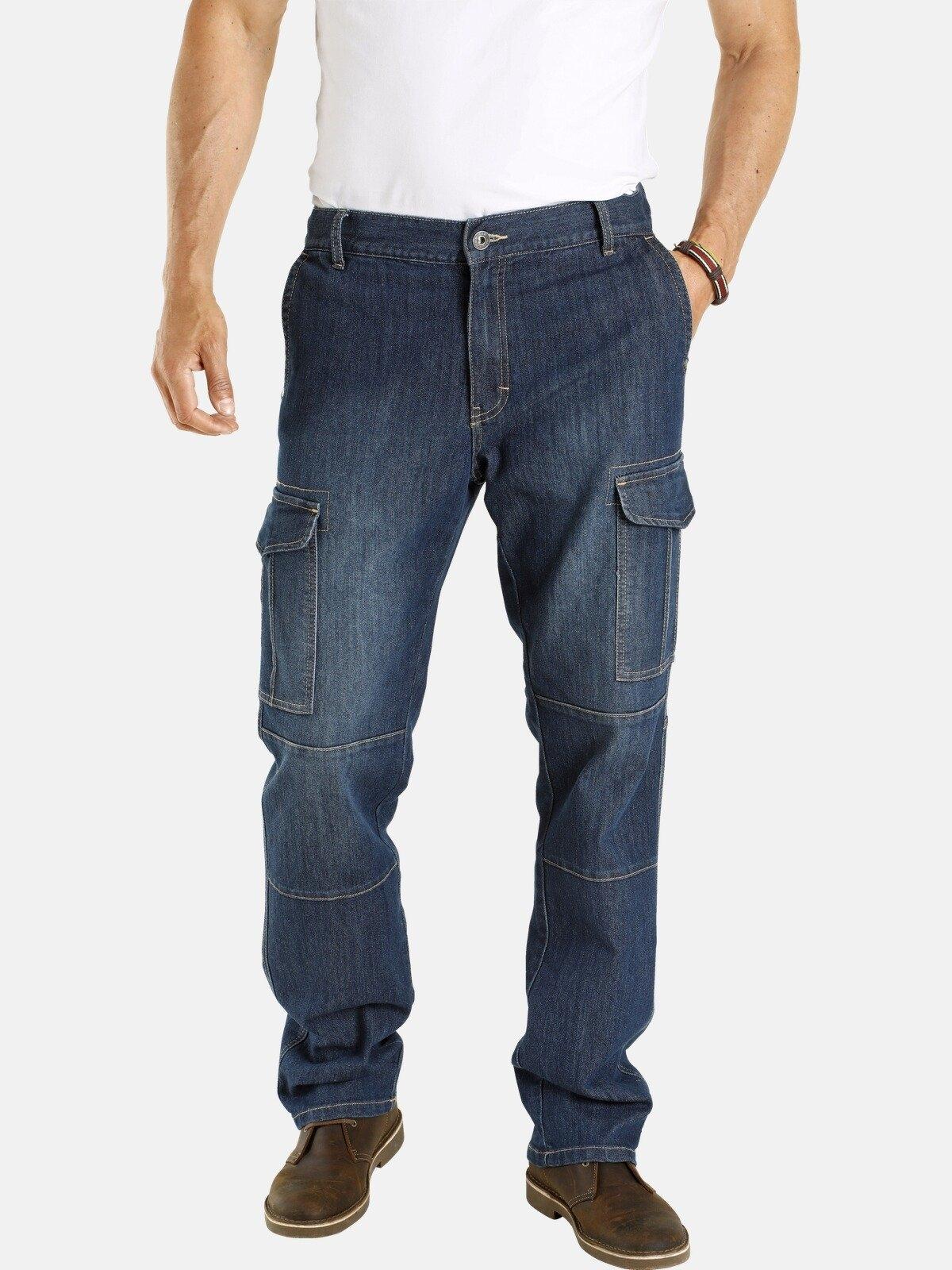 Jan Vanderstorm cargo jeans »ELMO« voordelig en veilig online kopen