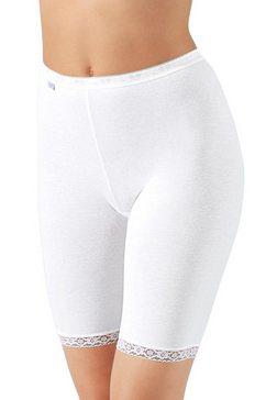 sloggi lange onderbroek wit