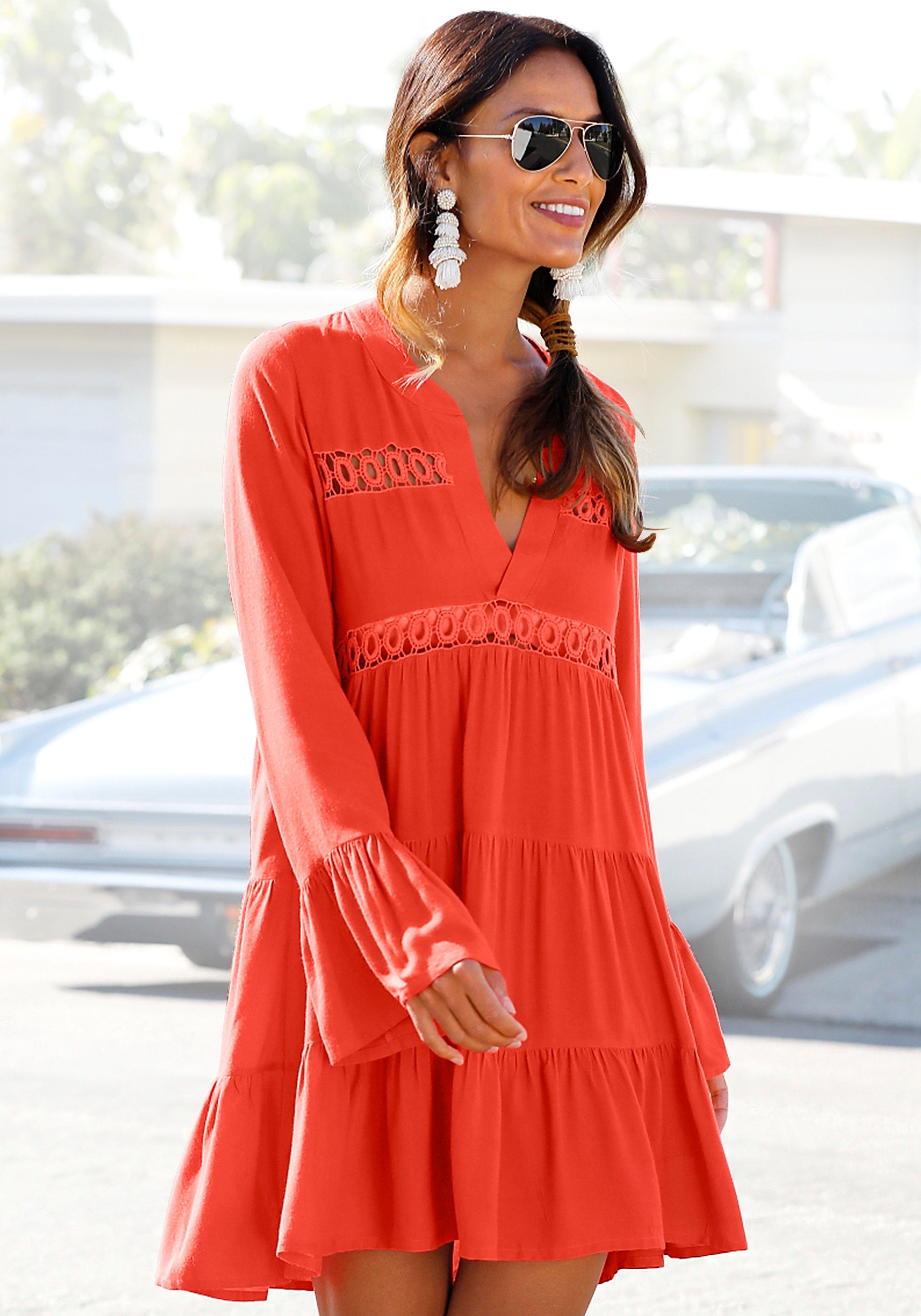 Lascana lange blouse bij OTTO online kopen