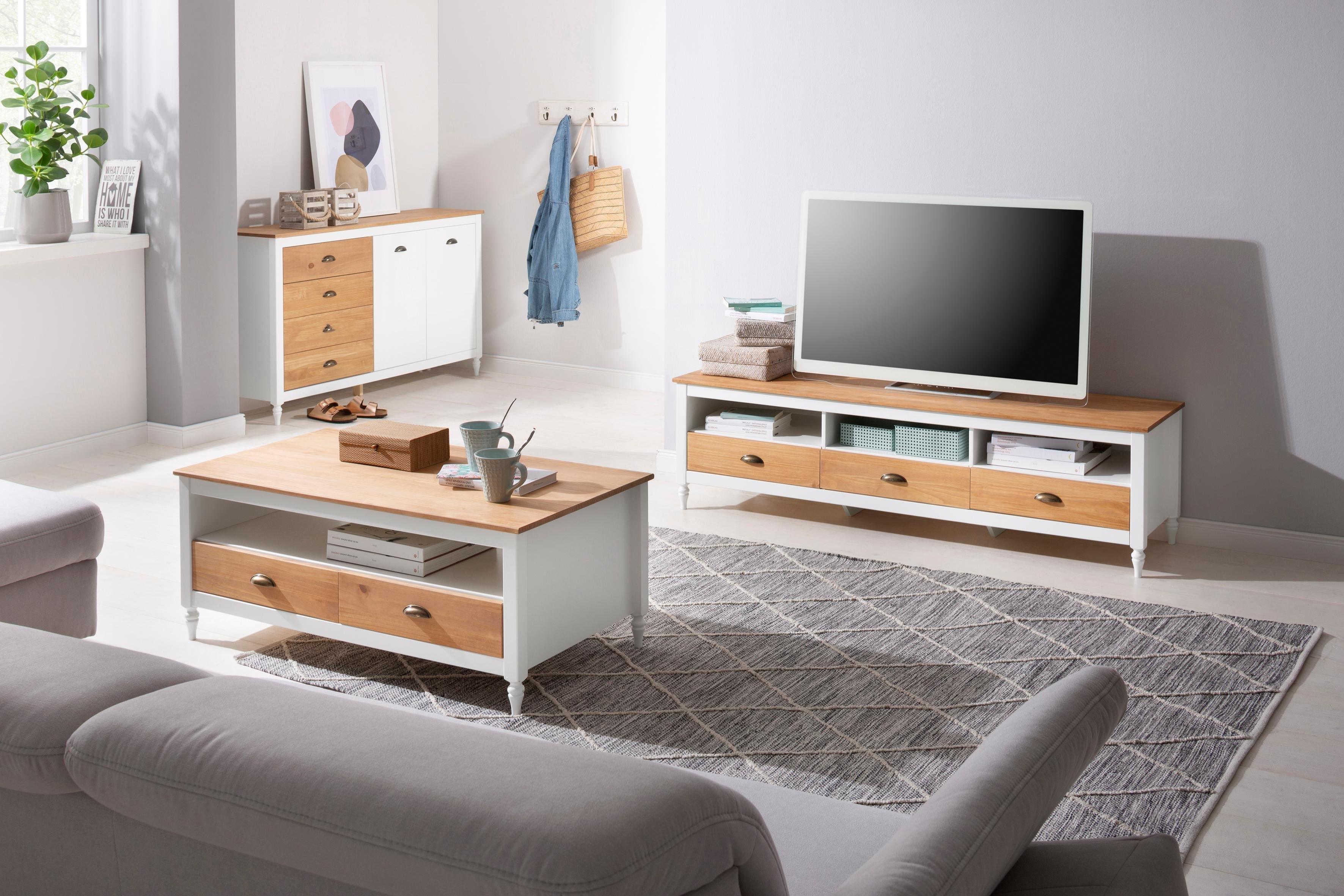 Home affaire tv-meubel »Fridau« - verschillende betaalmethodes