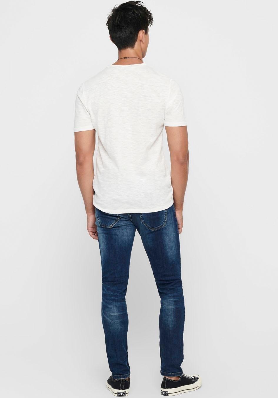 ONLY & SONS regular fit jeans »WEFT« goedkoop op otto.nl kopen